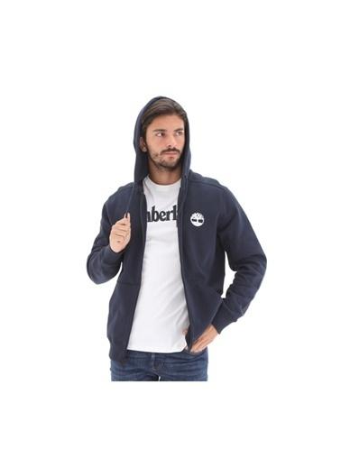 Timberland YC Core Tree Logo Full zip hoodie (Brus TBL TB0A2BJJU101Dark SapXXL      Renkli